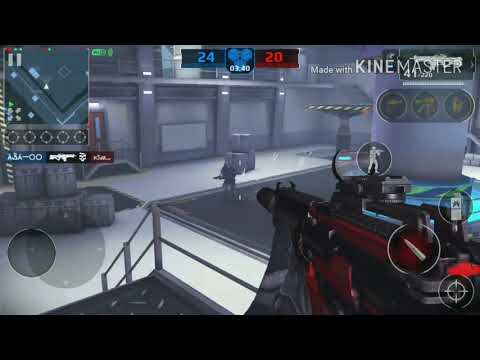 first-gameplay-on-the-one-plus-5---squad-battle- -op/nab-vs-™-#modern-combat-5