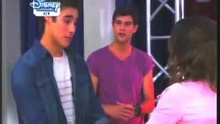 Violetta 2 English - Week 4 Catch Up