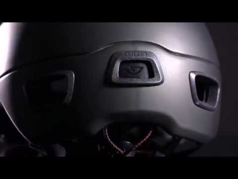 Giro: SUTTON Helmet