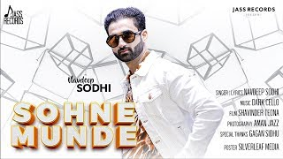 Sohne Munde Navdeep Sodhi Free MP3 Song Download 320 Kbps