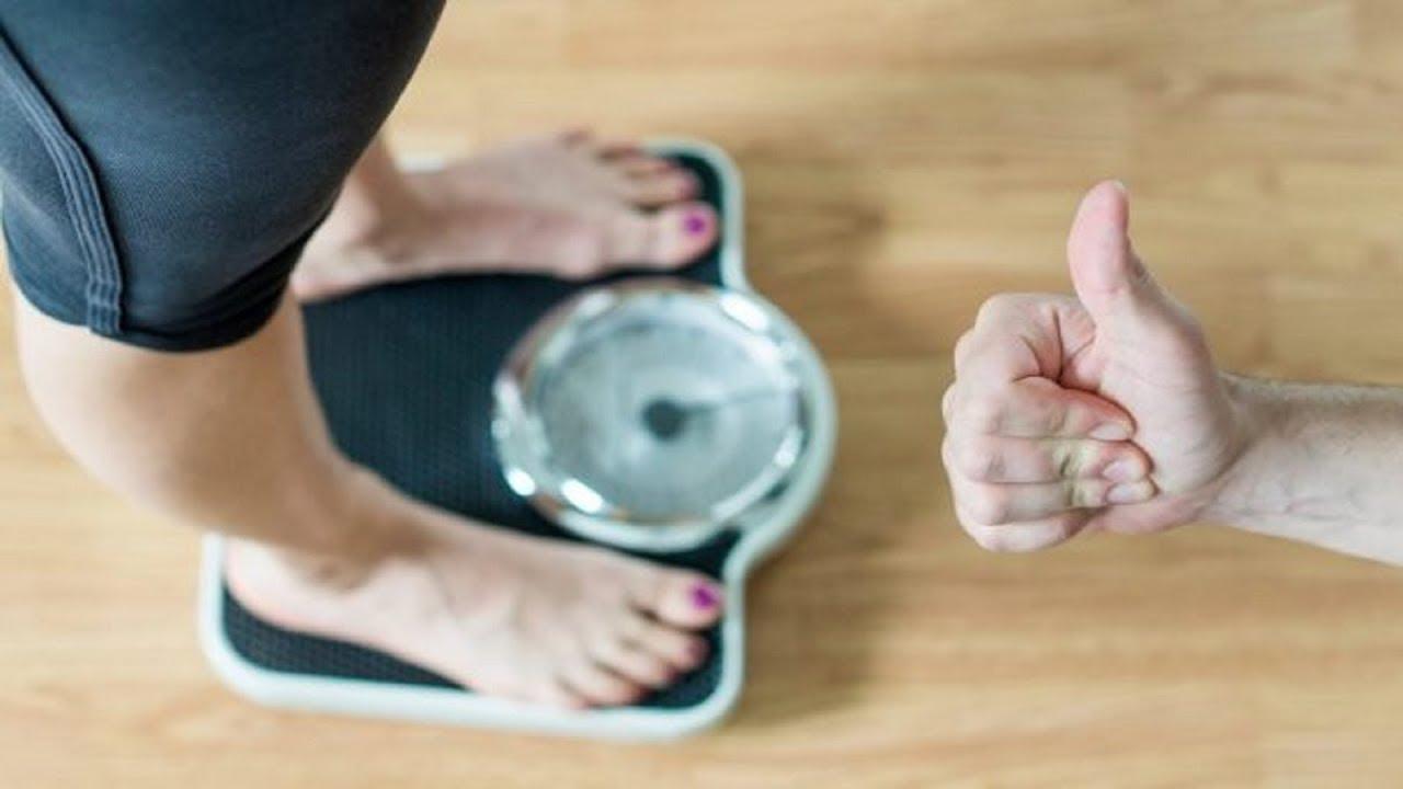 perdere peso 10 kg