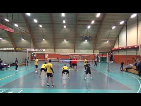 Askim - Spirit (1.div volleyball)