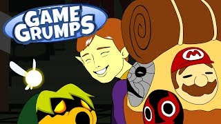 Game Grumps Animated - The Carnival of Time