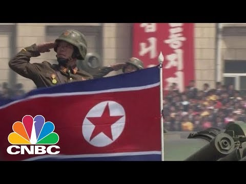 North Korea's Attempts To Steal Bitcoin Are A Huge Wake-Up Call | CNBC
