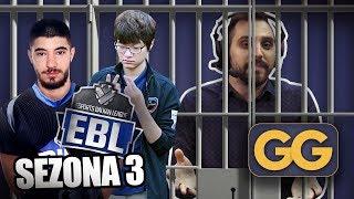 GG - Cheateri u zatvor, Madlife u penziji, EBL LoL Sezona 3