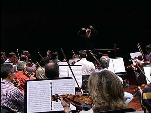 La nona di Beethoven al Teatro Massimo