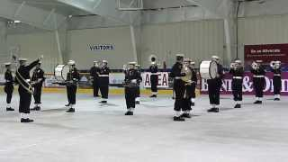 2015 NOA Band & Drill Competition - 46 Sea Band