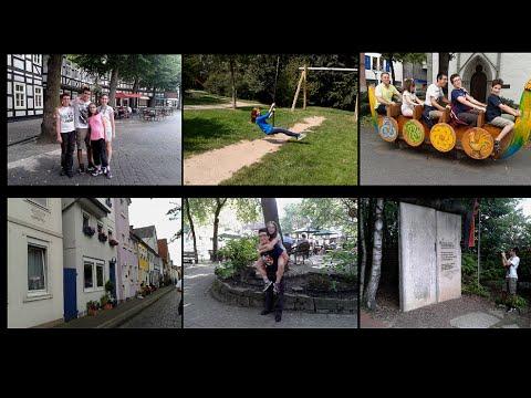 Germania 2014 #3 - A ciascuno il suo. Delbrück, Lippstadt.