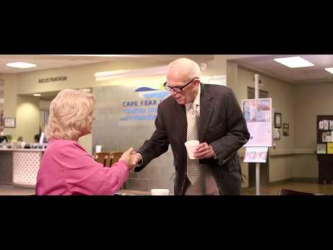 Cape Fear Valley Hospital - Irene Thompson Byrd Cancer Care Endowment