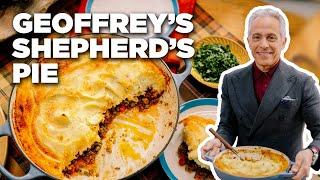 Geoffrey&#39s Mom&#39s Famous Shepherd&#39s Pie Recipe  Food Network