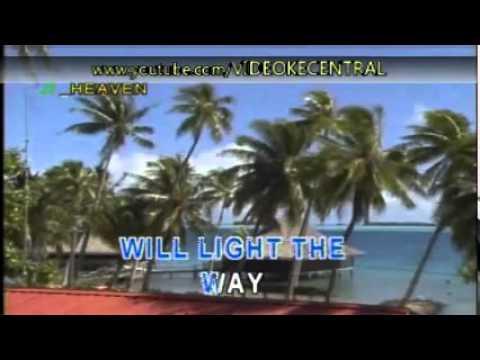 Bryan Adams   Heaven   VIDEOKE HD