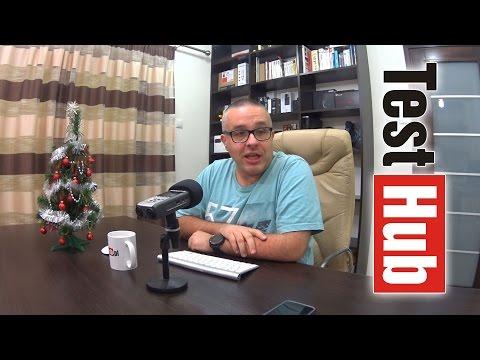 Życzenia Świąteczne + Apple i edycja wideo