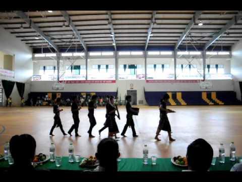 sinh vien lao tai Da Nang Dance truong dai hoc Bach Khoa.....