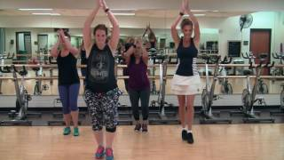 Bailar - by Deorro feat. Elvis Crespo - Zumba® Fitness Choreography by Cassie LaFasto