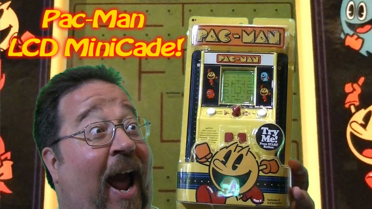 Mini Arcade Alert! - Classic Gaming General - AtariAge Forums