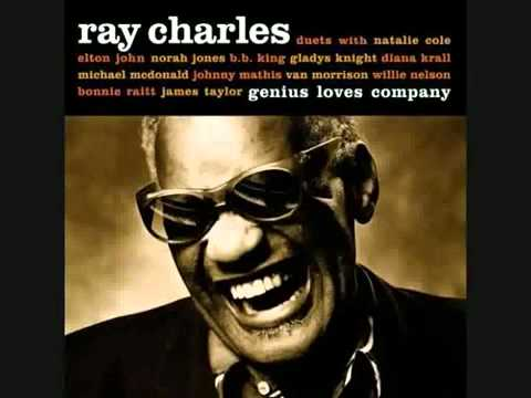 Ray Charles   Sweet Potato Pie with lyrics 360p