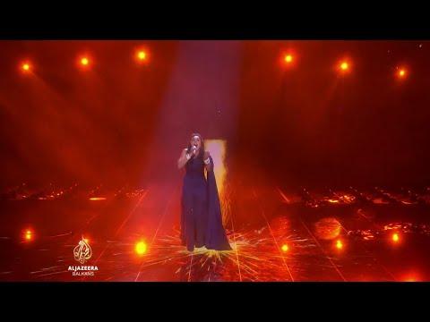 Jamala odvela Eurosong u Kijev