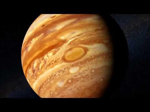 Планетарий Project 01: Путешествие по Солнечной системе
