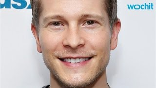 """Why Matt Czuchry Is Happy Rory Rejected Logan's Proposal On """"Gilmore Girls"""""""