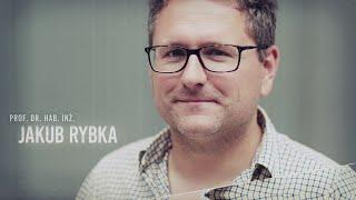 UAMówi #29 prof. Jakub Rybka