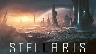Gemeinsam sind wir SCHWACH 🛸 Stellaris LPT [S01E01]