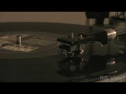 Nate Dogg - Nobody Does It Better Instrumental (vinyl)