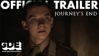 Journey's End Official Trailer