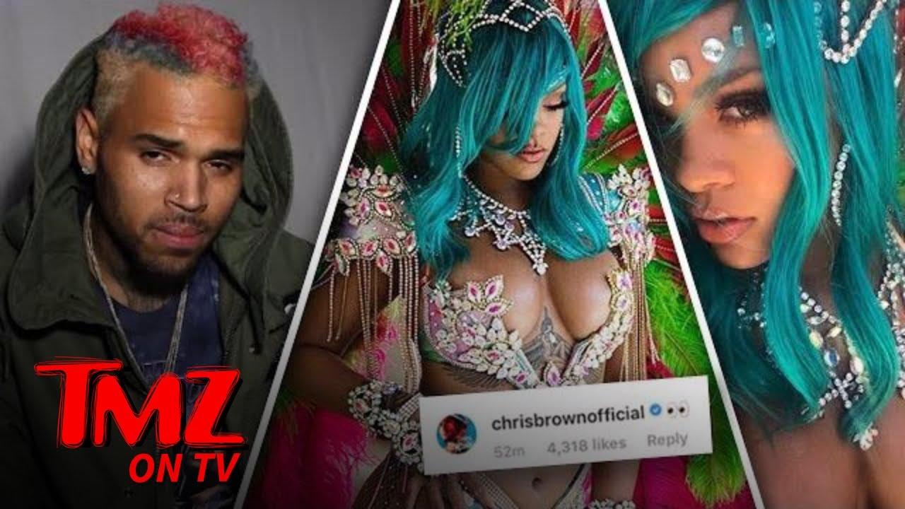 Chris Brown Fuck Rihanna