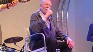 Ramses Shaffy met Alderliefste zing-vecht-huil-bid-lach-werk en bewonder