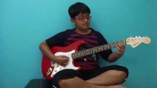 Guitar Gokul - Kurai Ondrum Illai.