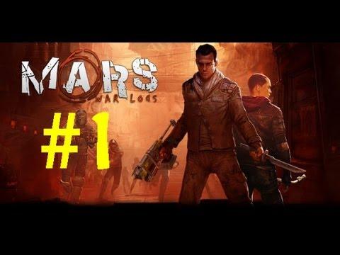 Mars War Logs Part 1 |