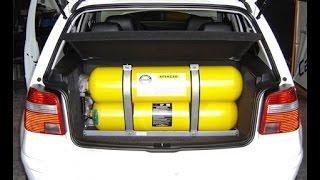 Газовое оборудование своими руками. Как установить на автомобиль ГБО(Постоянный рост цен на бензин заставляет многих автолюбителей подумать об использовании в качестве топлив..., 2014-11-21T14:42:36.000Z)