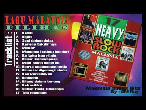 Malaysia Song Best And Most popular choice - Lagu Malaysia Pilihan