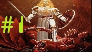 Let's Play - Ultima VI: The False Prophet - Part 1