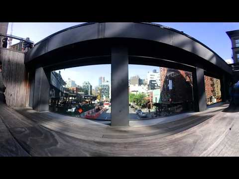 NYC Highline Park: Ten Minute Tour from YouTube · Duration:  9 minutes 58 seconds