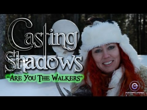 Casting Shadows - Are You The Walkers - Horror Anthology Series