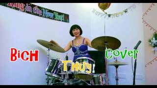 T'as Le Look Coco (Laroche Valmont)- Bich Thuy cover