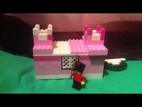 Highland clearances   a Lego tale   1