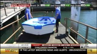 Quickboats on Sky News Australia