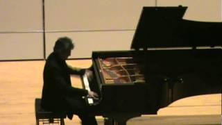 Recital Liszt (I). Valle de Obermann.
