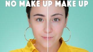 No Makeup Makeup 🚫 - natürlicher Look | Hatice Schmidt