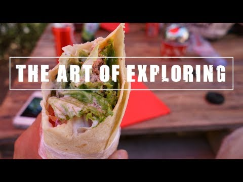 The Art of Exploring - Provence - Alpes - Côte d'Azur - Marseille & Aix en Provence & French Alps