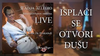Sladja Allegro - Isplaci se - (Official Live Video 2017)