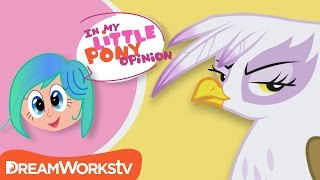 The Lost Treasure of Griffonstone Full Episode Review with RadioJH | IN MY LITTLE PONY OPINION