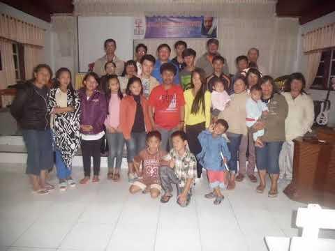Pelatihan musik dan vocal di GGP NAVIRI SINISIR MANADO