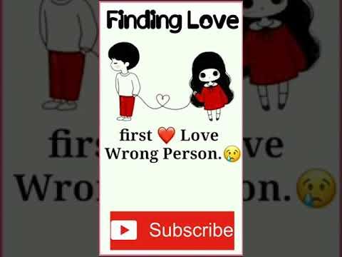 Sad Love Status Finding Love