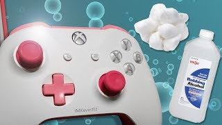 How to Fix (Xbox One) Sticky Controller Buttons