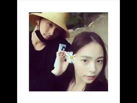 min hyo rin dating taeyang