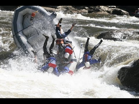Man dies in rafting accident on Arkansas River in Colorado ...