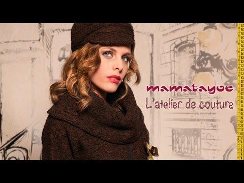 """Mamatayoe presenta """"L'atelier de Couture"""""""